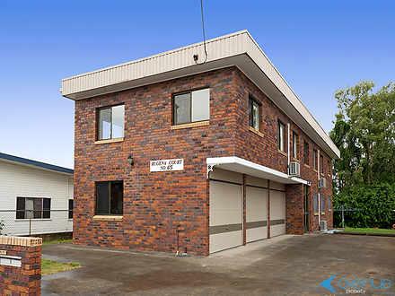 Apartment - 1/65 Hawthorne ...
