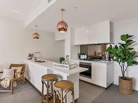 Apartment - 1008/48 Jephson...