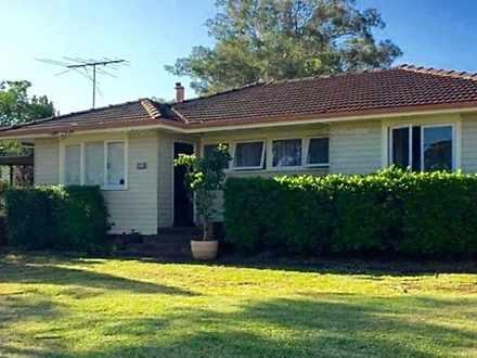 House - 189 Desborough Road...