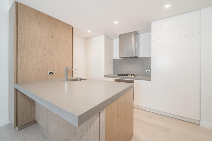 106B/366-386 Queensberry Street, North Melbourne 3051, VIC Apartment Photo