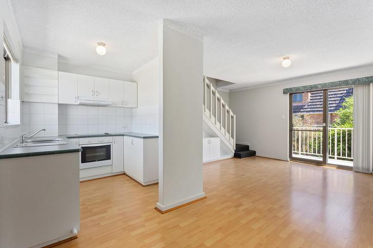 Apartment - 91/309 Harborne...