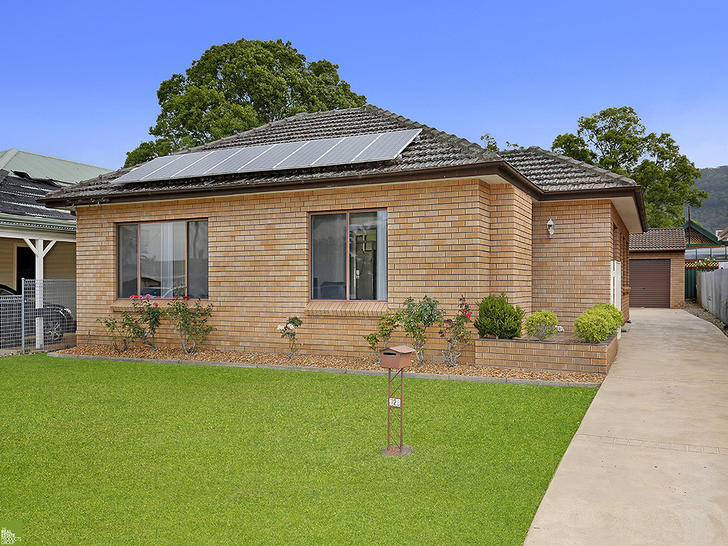 128 Meadow Street, Fairy Meadow 2519, NSW House Photo