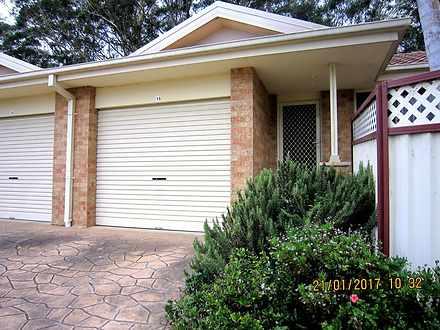 Villa - 15/2 Hillview Cresc...