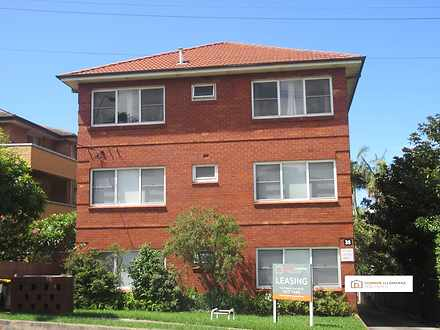 6/39 Corrimal Street, Wollongong 2500, NSW Unit Photo