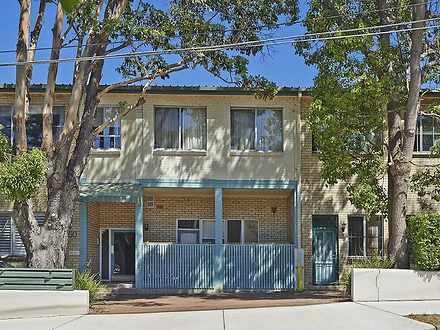Apartment - 13/50 Audley St...