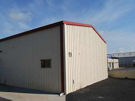 SHED 3/18 Reservoir Drive, Wynyard 7325, TAS Warehouse Photo