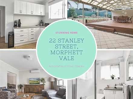 House - 22 Stanley Street, ...
