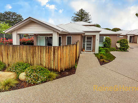 1/10 Warwick Street, Harristown 4350, QLD House Photo