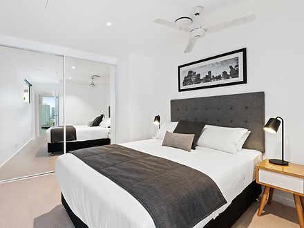 Apartment - 3208/222 Margar...