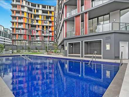 Apartment - 508/20 Nancarro...