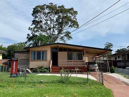 30 Boonoke Crescent, Miller 2168, NSW House Photo