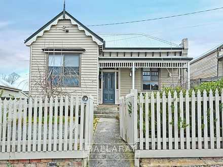 House - 417 Nicholson Stree...