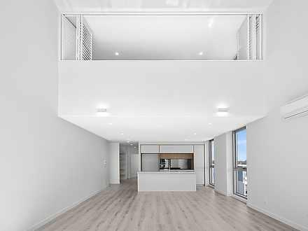 Apartment - 1001/10 Aviator...