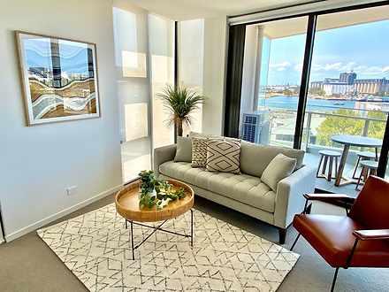 Apartment - 704/466 King St...