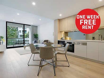 Apartment - 110/5 Shenton R...