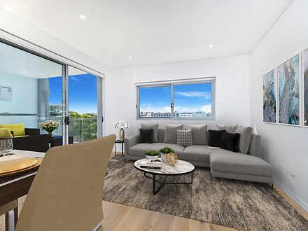 Apartment - 605/19-23 Short...