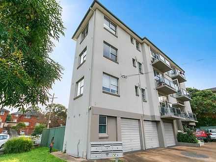 Apartment - 5/1 James Place...