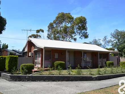 House - 2 Dransfield Way, E...