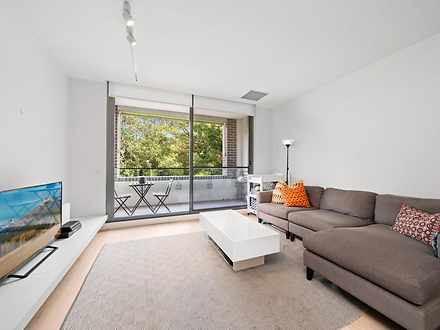 Apartment - B317/810 Elizab...