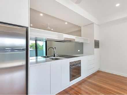 Apartment - 308/1A Eden Str...