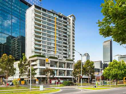 Apartment - 303/8 Mccrae St...