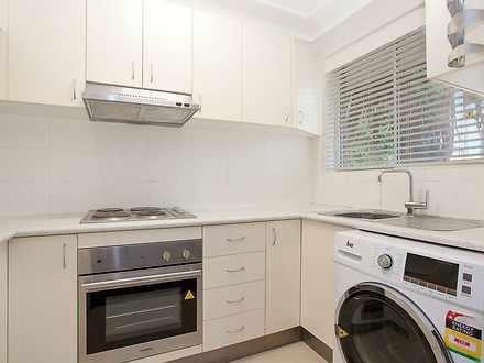 Apartment - 5/38 Livingston...