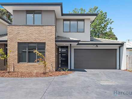 2/73 Dublin Road, Ringwood East 3135, VIC Townhouse Photo