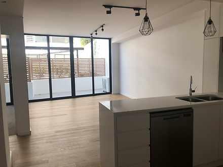 Apartment - 101/2 Keats Ave...
