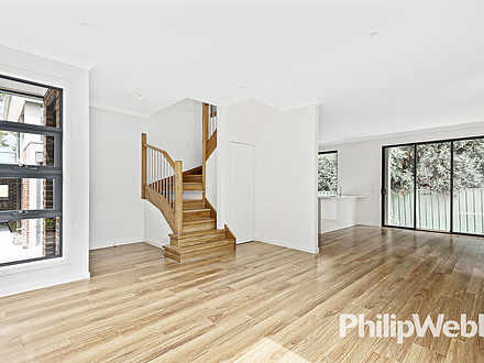 Townhouse - 3/6 Pioneer Cou...
