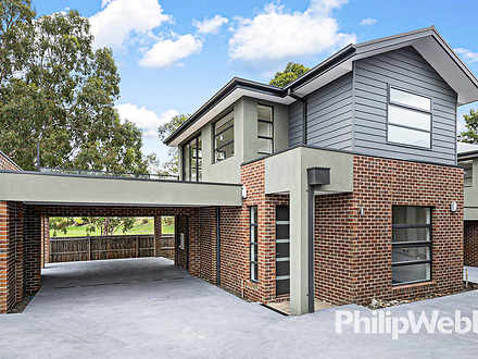 5/6 Pioneer Court, Thomastown 3074, VIC Townhouse Photo