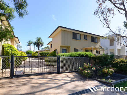 Townhouse - 5/56 Melrose Av...