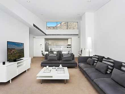 Apartment - 708/21 Hickson ...