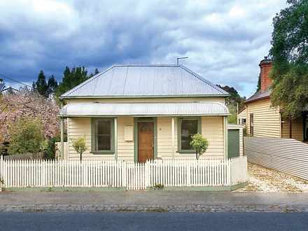 House - 52 Hopetoun Street,...