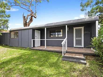 House - 156A Elizabeth Bay ...