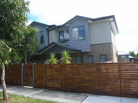 Townhouse - 1/1-3 Dell Road...