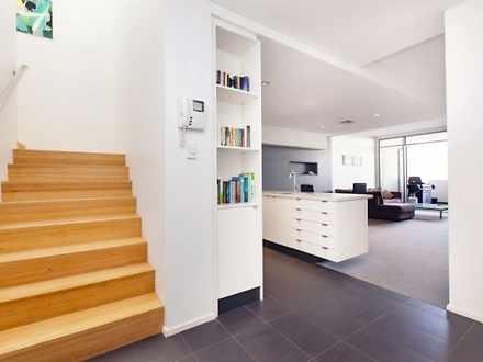Apartment - 8/31 Hood Stree...