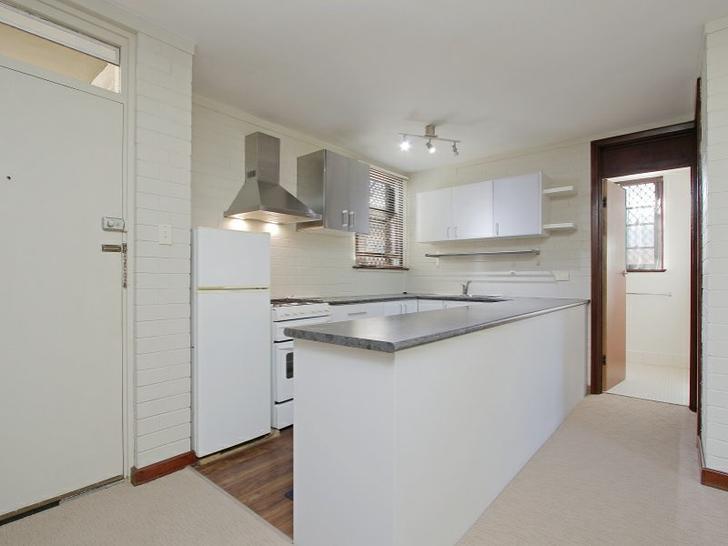 Apartment - 13/128 Carr Str...