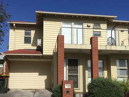 Townhouse - 1A Adelaide Str...