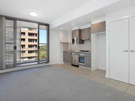 Apartment - 414/21 Hill Roa...