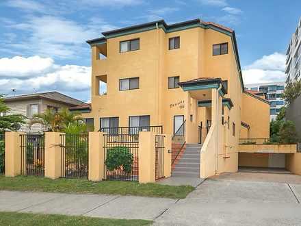 Apartment - 1/143 Frank Str...