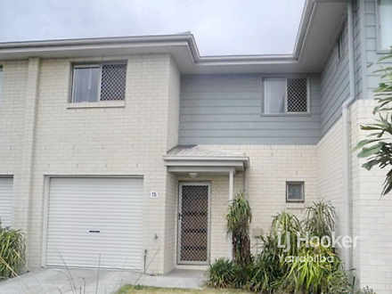 Townhouse - 15/140 Eagleby ...