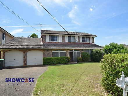 House - 7 Olinda Crescent, ...