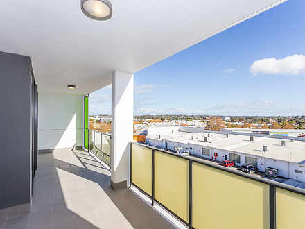 Apartment - 405/26 Hood Str...
