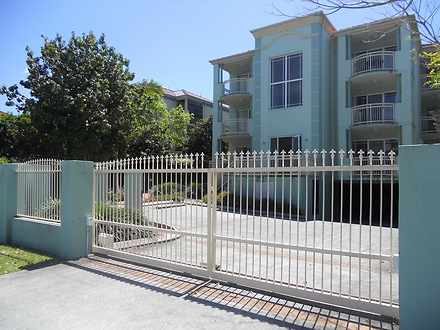 Apartment - 2/16 Lissner St...