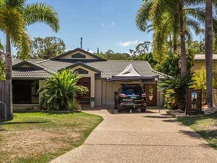16 Benbow Court, Mount Pleasant 4740, QLD House Photo