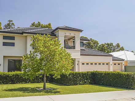 House - 55 Drummond Gardens...