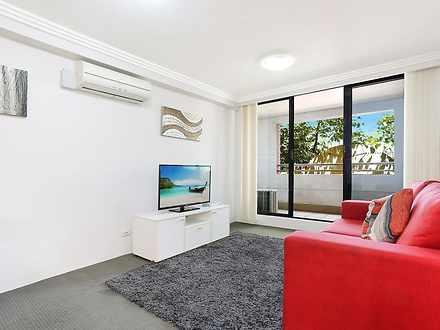 Apartment - 203/34-52 Aliso...