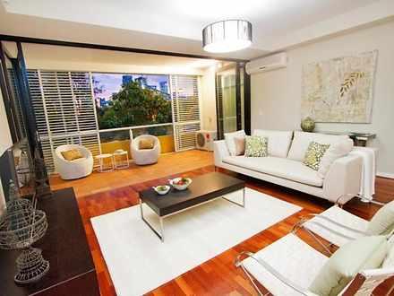 Apartment - 16/220 Bowen Te...