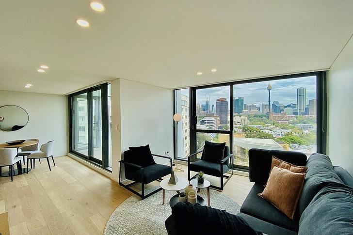 Apartment - 719/226 Victori...