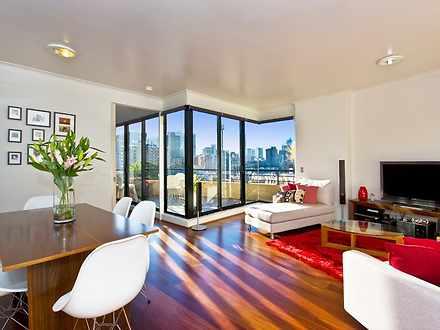 Apartment - 601/200 Campbel...